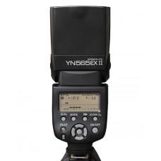 Вспышка Yongnuo YN-565EX II для Canon